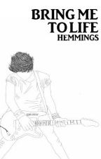Bring Me To Life ➸ Luke Hemmings (Arabic) ➸ by MyIrishMiracle