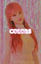colors | 2kim by sunshineyujin