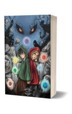 Chroniques d'un autre monde by Elodie-Morgen