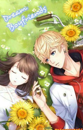 Dream Boyfriend by niveaputri6