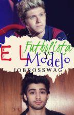 El Futbolista y El Modelo » Ziall OS by JobrosSwag