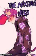 The Anxious Neko        {A Sanders Sides Fanfic} by im_very_very_sleepy