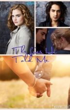 The Lies He Told Me by theo128