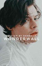 wonderwall by shanaiya-