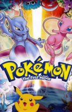Pokemon Movies Rp by DannyYager