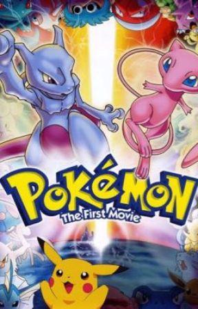 Pokemon Movies Rp Pokemon 4ever Wattpad