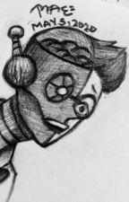 ~Metal Heart~ (Melvin Sneedly x Reader) by Panda-neku