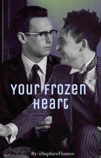 Your Frozen Heart - Nygmobblepot