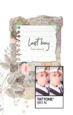 Lost Boy → Corbyn Besson by -loserseavey