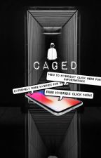 Caged by HopeRoses006