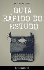 GUIA RÁPIDO DO ESTUDO by CyberSecUP