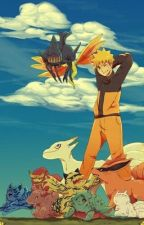 Naruto Uzumaki: Once More  by OPMPower