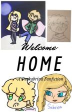 Welcome Home (A sisters grimm/ Puckabrina fan fiction) Not on hiatus anymore! by DeannaAndAngelina