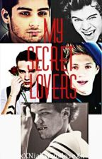 My Secret Lovers (AU One Direction vamps) by TheOppositeOfBlue