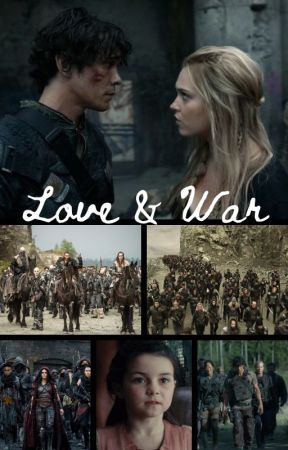 Love & War by JenniferDarbyshire