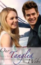 Our Tangled Webs (Spider-Man Fanfic) by insanelychaotic