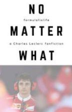 No Matter What || Translation by SciaoPrincipesa