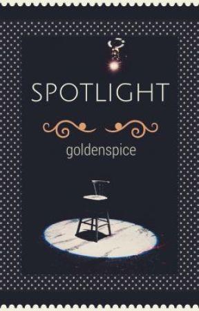 Spotlight by GoldenSpice
