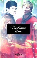 The Same Coin-Merthur by A_Wallflower_Boy
