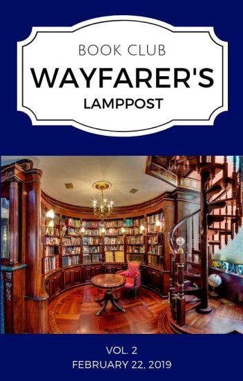 Wayfarer's Lamppost Book Club - Vol. 2