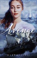 Avenge || National Treasure by KleeAlise11