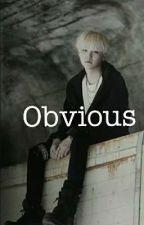 Obvious | [BTS Suga x Reader] by euphorixtae