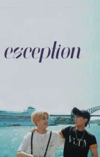 Exception || Changlix by Sweet_Jaesus