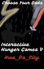 Interactive Hunger Games 5 by Awe_Da_City