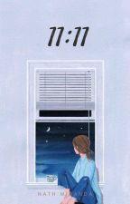 11:11 by azazaxaxw