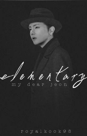 Elementary, My Dear Jeon by royalkook98