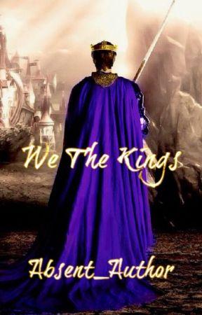 We The Kings by Failedthetest