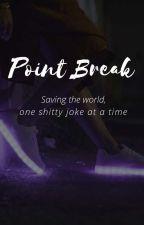 Point Break | DC by bibabata