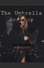 Ghost || Number Five || The Umbrella Academy by SafePlaceToStay