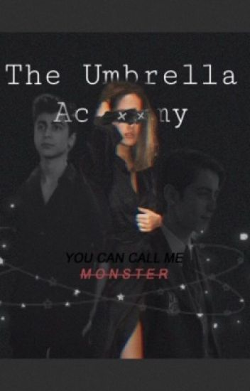Ghost || Number Five || The Umbrella Academy