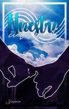 Nuestro cielo azul by Sixsinia