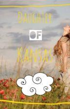 Daughter of Kansas by Katybug-X