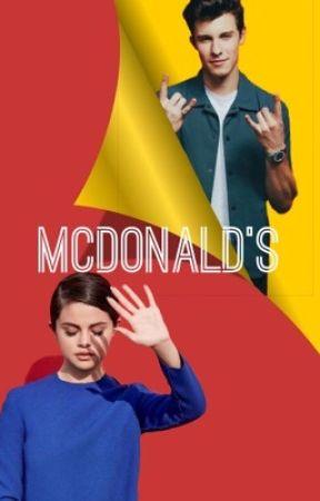 McDonald's [S.M]{ Pause} by __Sucker__