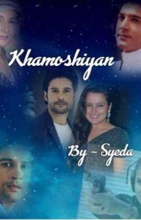 Khamoshiyan by Syeda4you