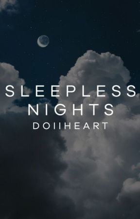 SLEEPLESS NIGHTS ✷ ART TIPS + PORTFOLIO by doIIheart