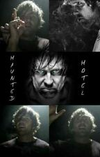 WWE: Haunted Hotel by MichelleShw717
