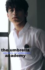 The Umbrella Academy|Oneshots And Preferences (EDITING) by _milknkookies