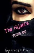 The Hijabi's Turn on  by ___kara03