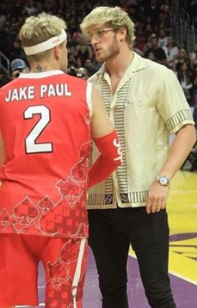 Logan and Jake Paul one-shots  by Yooo_itsCarmen