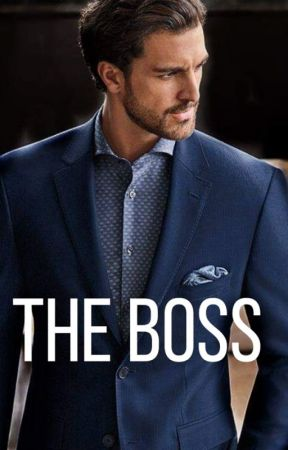The Boss by Miri_G