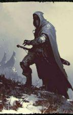 guerrero de almas by CristianSosa422