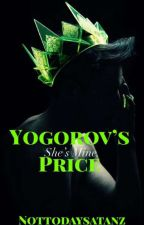 Yogorov's Price by AveMariyaa