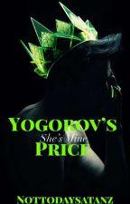 Yogorov's Price by Nottodaysatanz