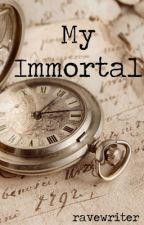 My Immortal (mxm) by ravewriter