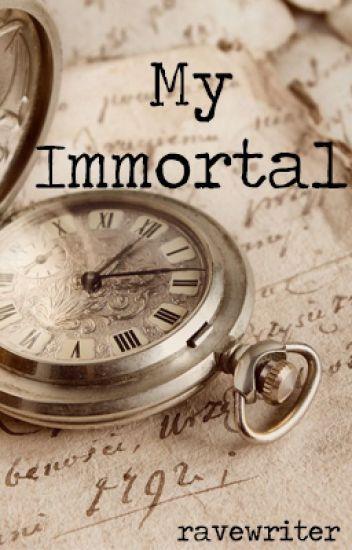 My Immortal (mxm)