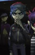 Gorillaz In a Chatroom by ZebraBossMan
